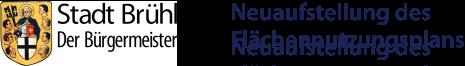 Flächennutzungsplan (FNP) Brühl